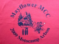 2009 Motocamp front