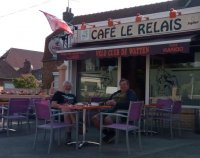 Cafe Le Relaies