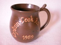1989 Captain Cook